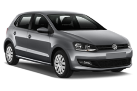 VOLKSWAGEN POLO SEDAN 1.6 AUTO
